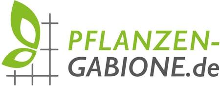 Logo Pflanzen-Gabione.de